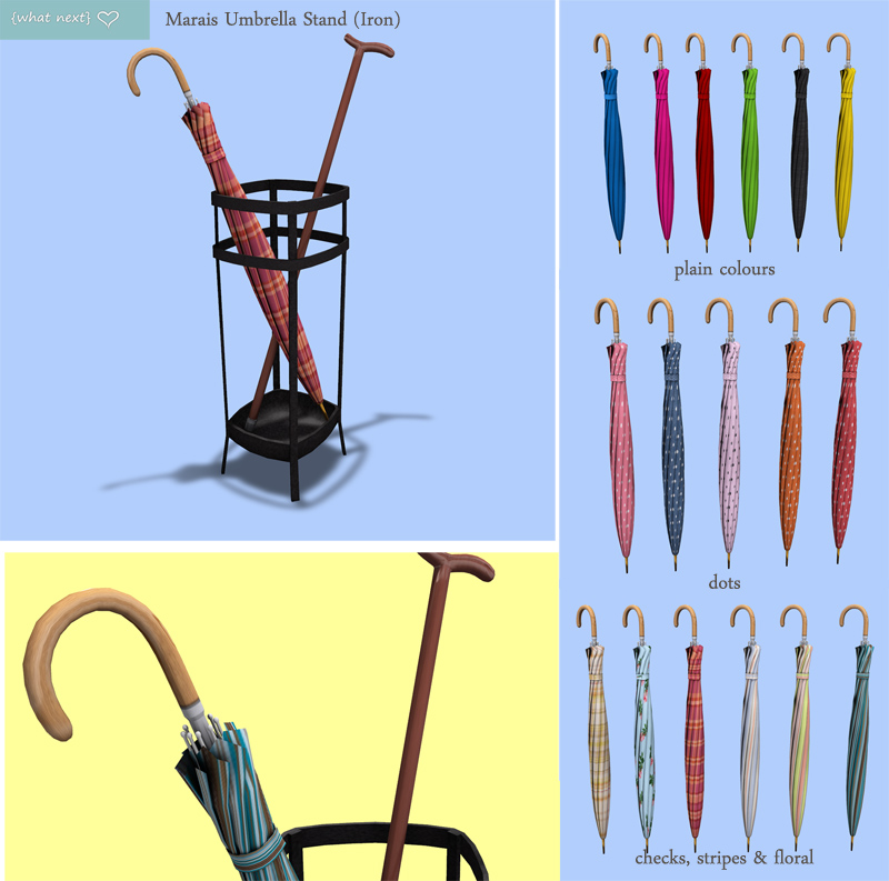 umbrella archives - what next 2 Umbrella Stand