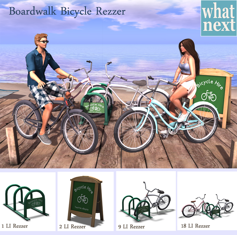 {what next} Boardwalk Bicycle Rezzer_small