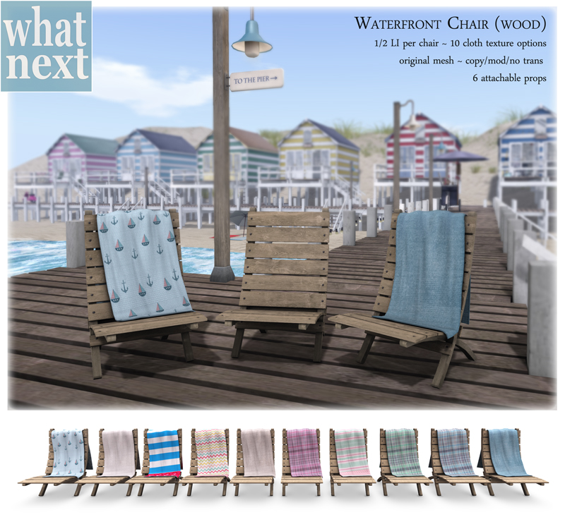 {what next} waterfront chair (wood) vendor 800