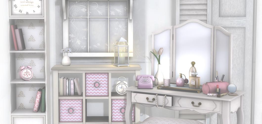 Isabelle Dresser