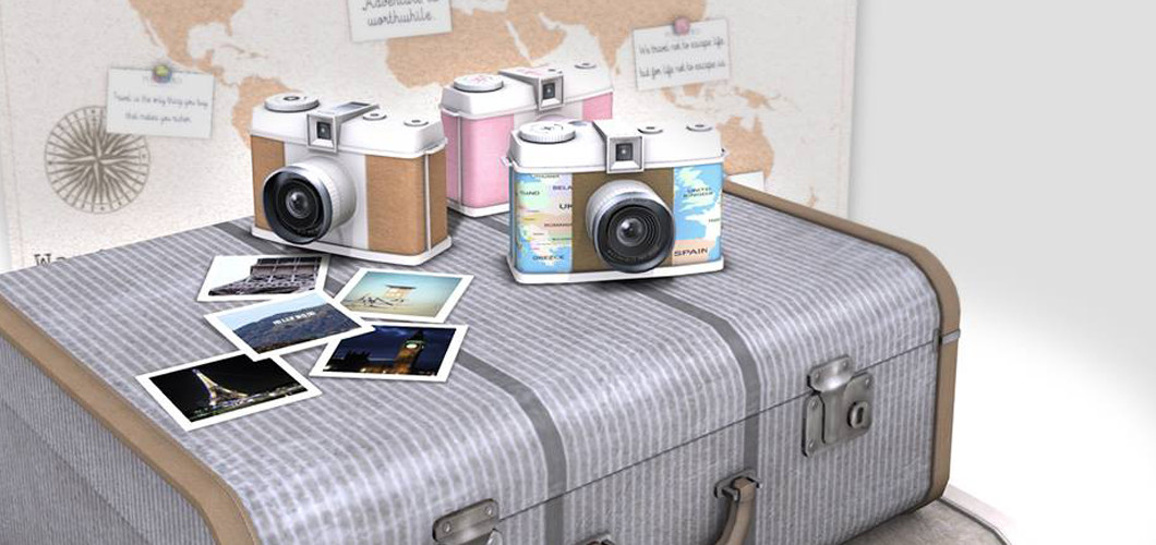 Wanderlust Cameras