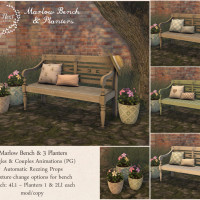 {what next} Marlow Bench & Planters_1024