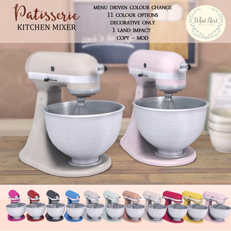 Kitchen Art 88: Patisserie Kitchen Decor At Collabor88